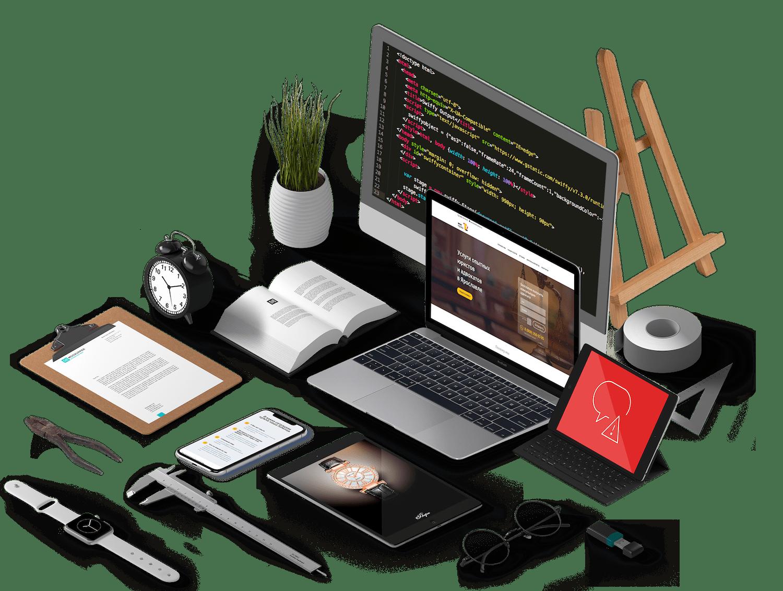 разработка создание сайта веб-студия dpmine, Нужна техническая поддержка сайта? Что входит в поддержку?, Разработка и создание сайтов в Днепре