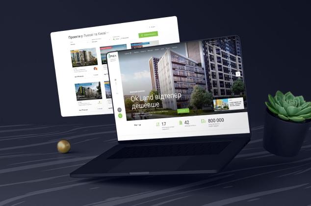разработка создание сайта веб-студия dpmine, Как мне после разработки сайта его обслуживать?, Разработка и создание сайтов в Днепре