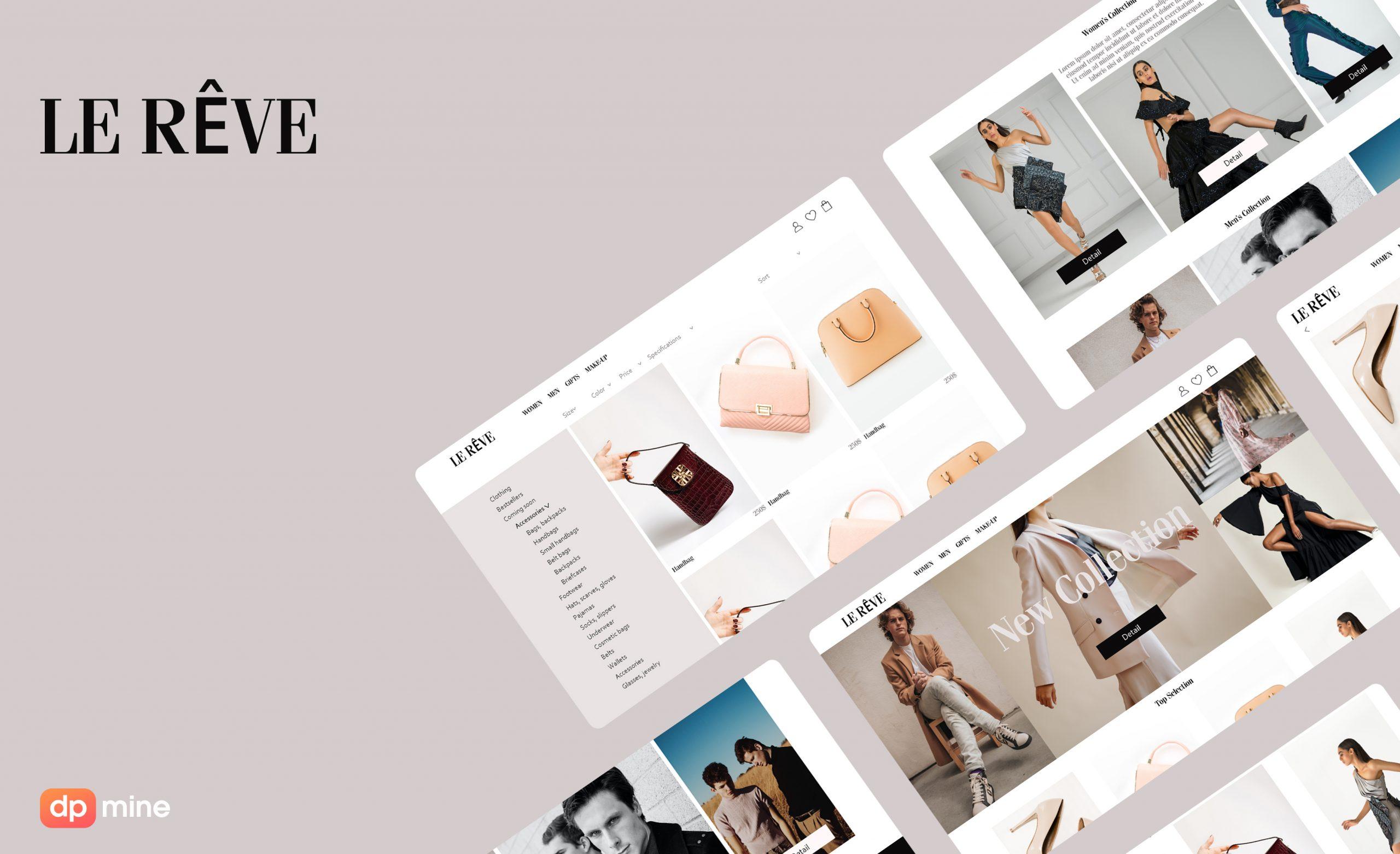 Создание и разработка сайтов от веб-студии dpmine.com.ua, заказать сайт с нуля недорого под ключ в https://www.dpmine.com.ua/ - dpmine.com.ua